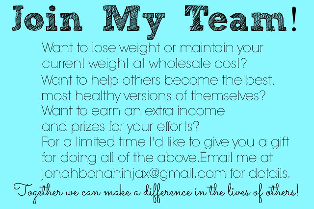 Join My Plexus Team