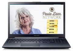 Paula Deen 'Network'