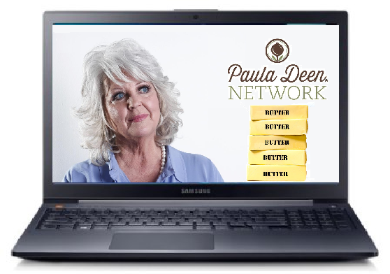 Paula Deen's 'Comeback' Makes No Splash