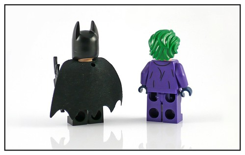 Batman & Joker 2