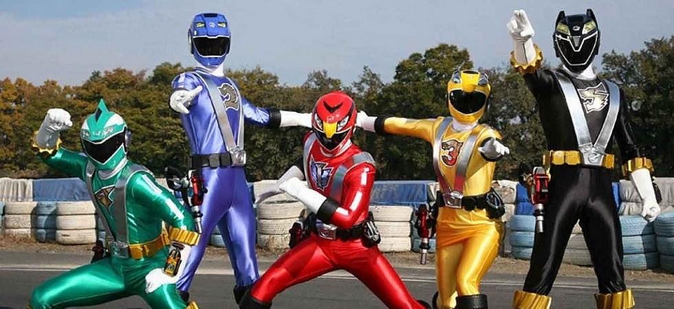 Xem phim Power Rangers R.P.M - Power Rangers RPM Vietsub