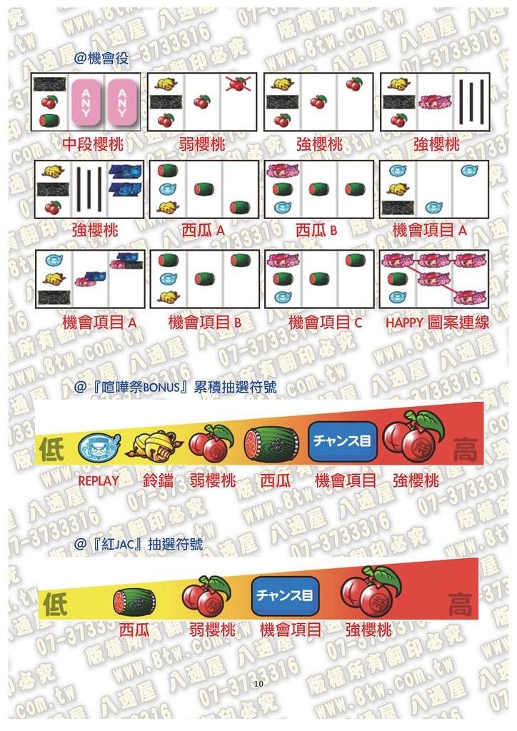 S0205 喧嘩祭 中文版攻略 _Page_11