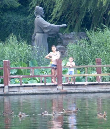 Beijing-Lac Xihai (4)