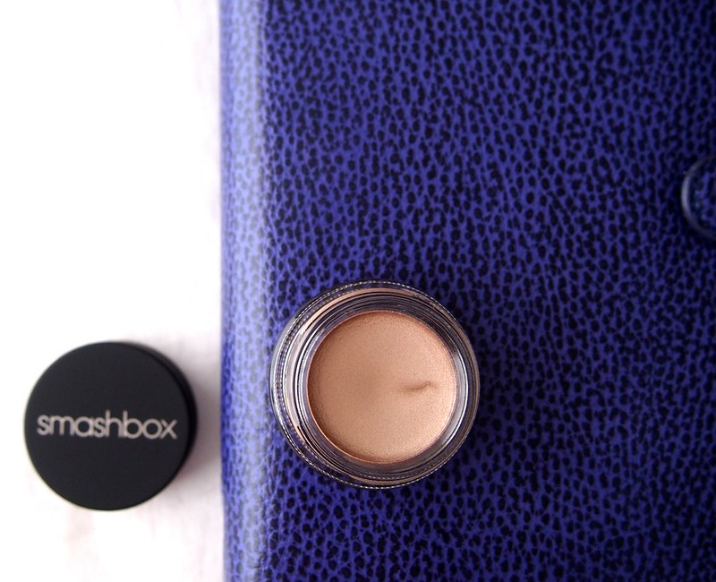 Smashbox Cream Eyeshadow