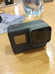 GoPro Hero 5 Black<small> | recenze (mini test) z 15.03.2017</small>