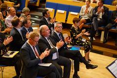 Tagung am 28.August 2016 - im Konrad Adenauer Haus