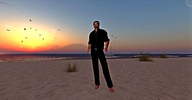 'NorderNey Sunset'