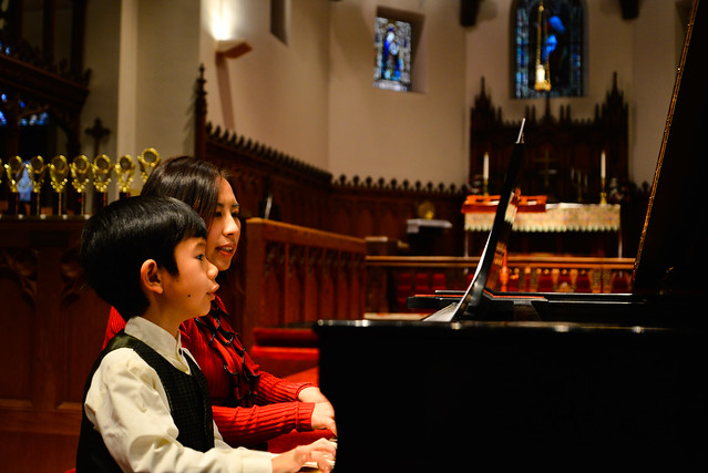 2017 Piano Recital Section 1 - 3, Nikon D600, AF Nikkor 50mm f/1.8 N