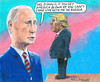 Putin-Trump Cartoon