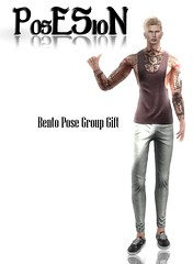 *PosESioN* New Group Gift!!