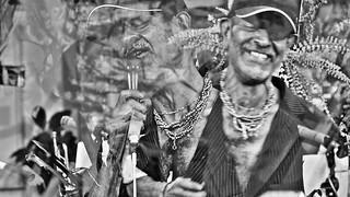 EspinoSax, el hombre orquesta