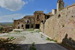 Poggioreale, Sicily 098