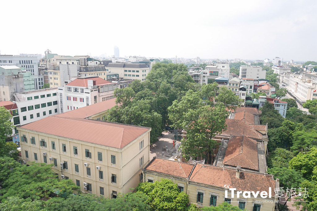 越南酒店推荐 河内兰比恩酒店Lan Vien Hotel (13)