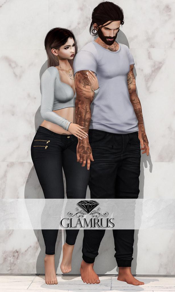 Glamrus . I'll Follow You - SecondLifeHub.com