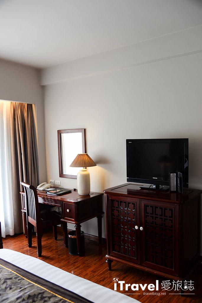越南酒店推荐 河内兰比恩酒店Lan Vien Hotel (23)