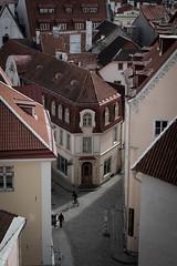 Sunday morning walk in Tallinn