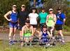#BadAssLadyGang Half Marathon - #Westerfoldians