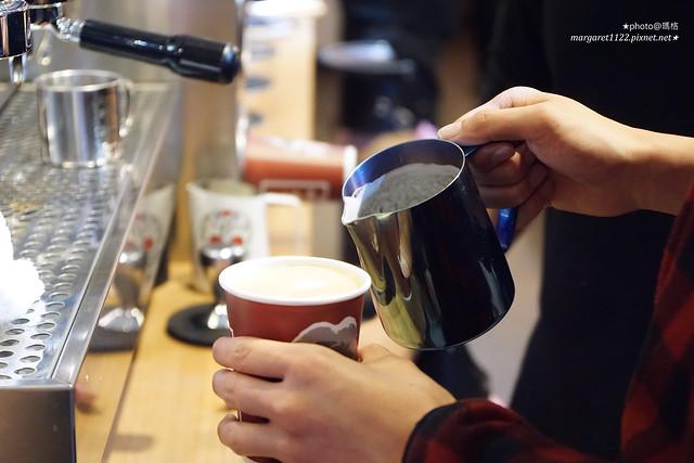 【羅東】握咖啡