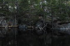 Sörmlandsleden, Tyresta, 2017.04.23