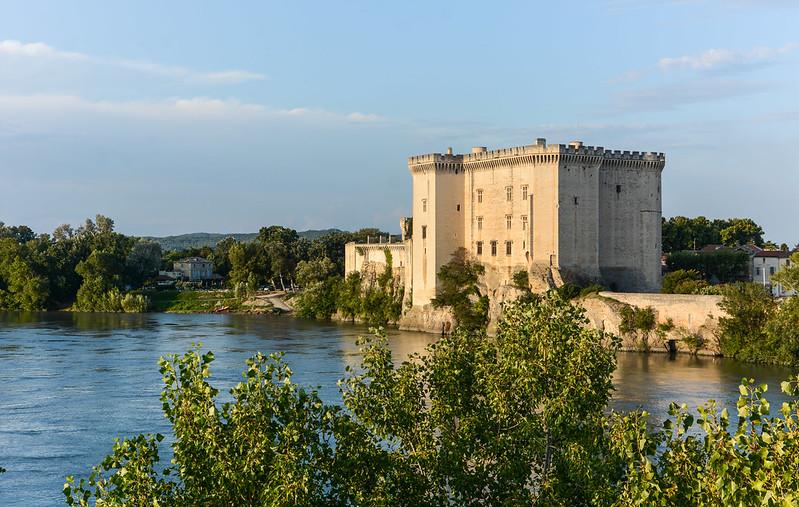 Castillo de Tarascon