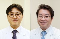 Drs. Song and Lee