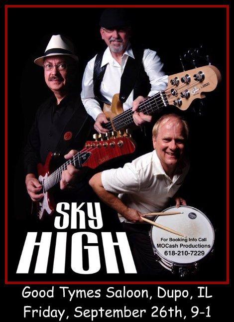 Sky High 9-26-14
