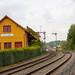IMG_0203 Schrozberg Bahnhof, Baden Wurttemberg, by EJK41