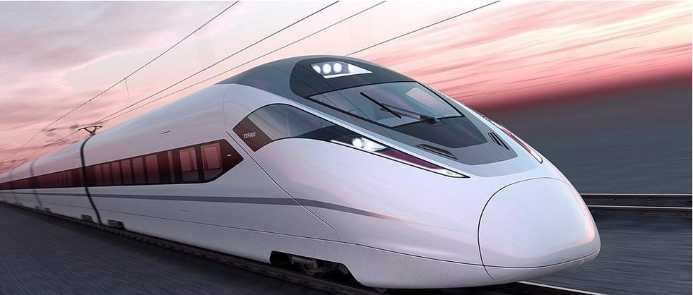 Maglev, o trem magnético japonês - com vídeo