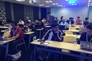 TC Meetups Tokyo 2014