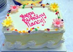 cake, buttercream, baked goods, sugar paste, food, cake decorating, icing, birthday cake, dessert, pasteles, cuisine,