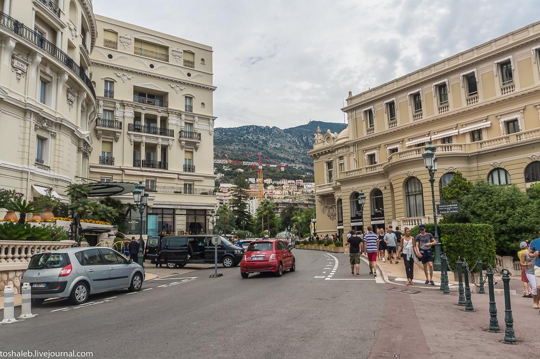 Монте Карло-35