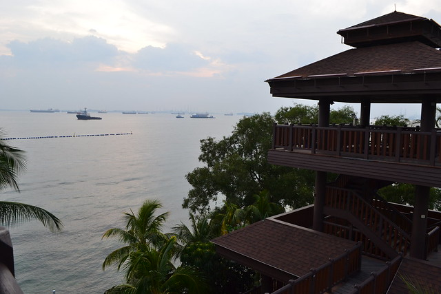 Singapore : Southernmost Point of Continental Asia