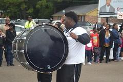 475 Millennium Madness Drumline