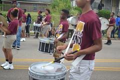 541 Melrose HS Drumline