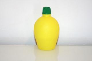 12 - Zutat Zitronensaft / Ingredient lemon juice