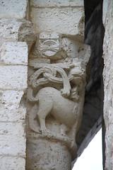 Abbaye de Saint-Maurin