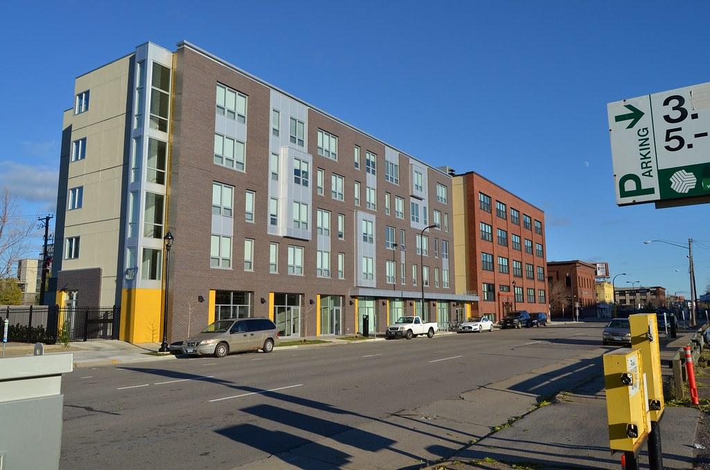 Lofts In Uptown Minneapolis
