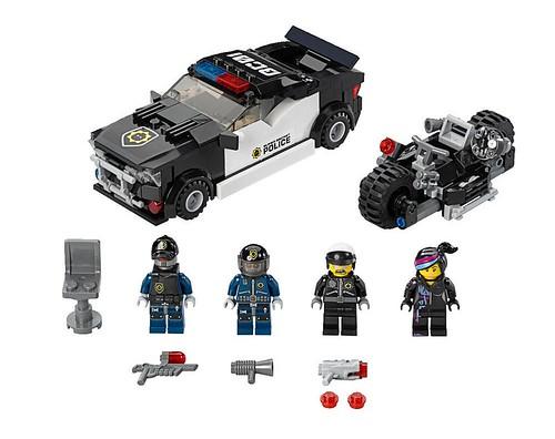 The LEGO Movie 70819