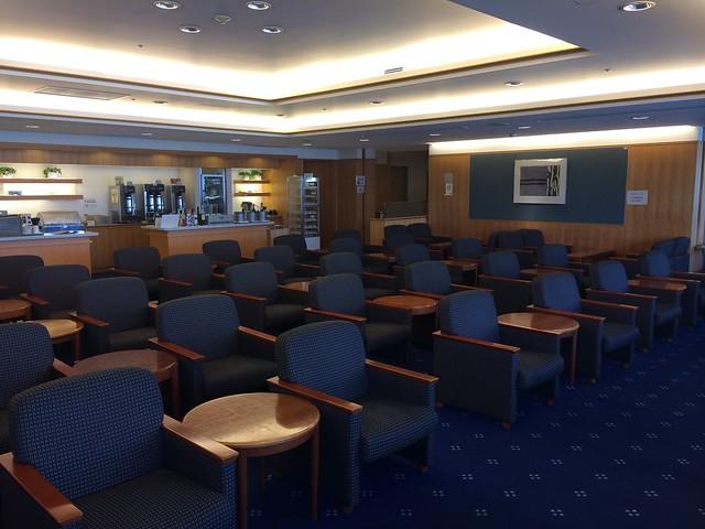 Sakura Lounge, KIX