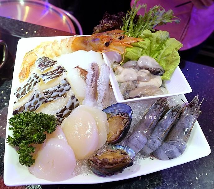 14 浪奇時尚鍋物 Shabu Lounge