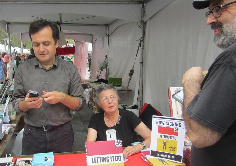 Broolyn Book Festival 2014