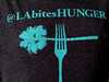 New @LAbitesHunger Shirts