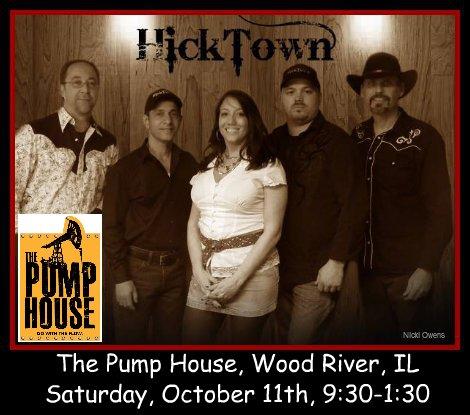 HickTown 10-11-14