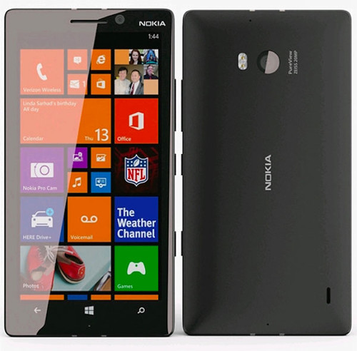 купить мобильный телефон Nokia Lumia 930