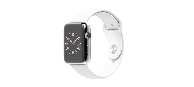 Produkcja Apple Watch ruszy w styczniu przyszłego roku