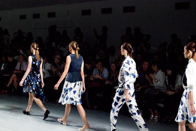 J.JS Lee London Fashion Week SS15