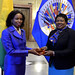 Saint Vincent and the Grenadines Assumes Chair of the Permanent Council