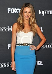 Jen Hawkins  for Foxtel