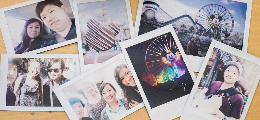 instax pictures