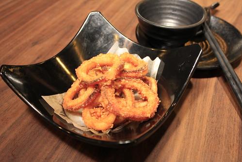 小情侶慶生聚餐的便宜美食餐廳-高雄松江庭日本料理專賣店 (7)